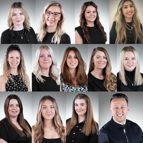 Energy Hair Team