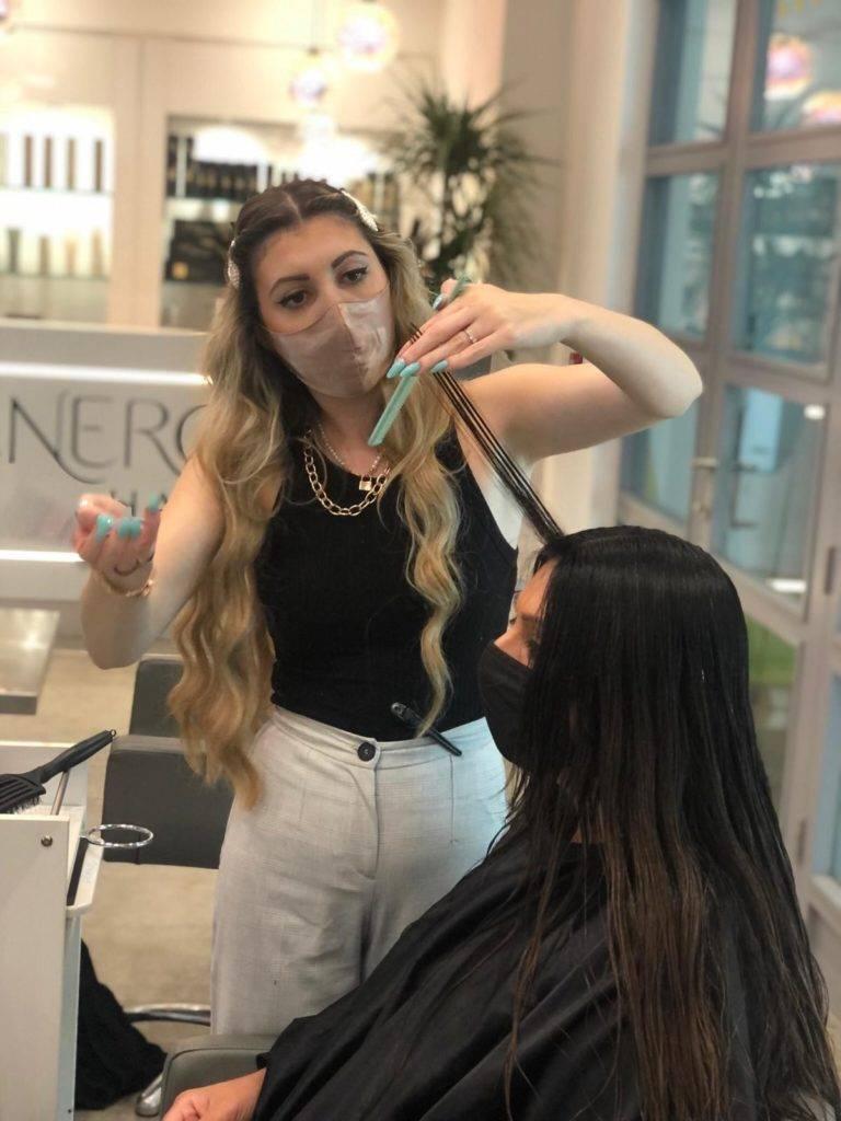 Energy Hair Hair appoitment